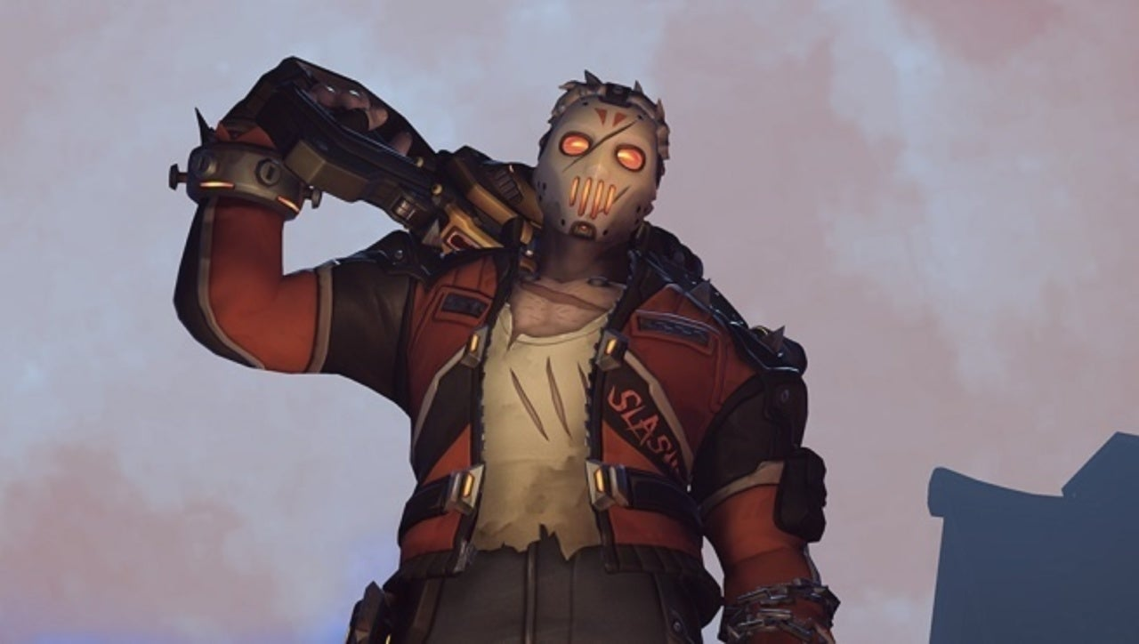 overwatch soldier 76 friday the 13th inspired jason skin revealed