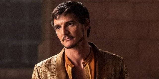pedro pascal game of thrones star wars