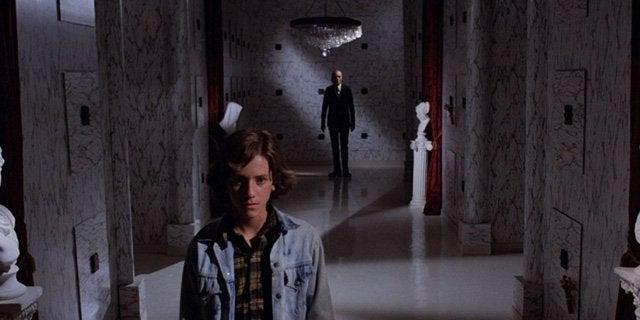 phantasm movie tall man