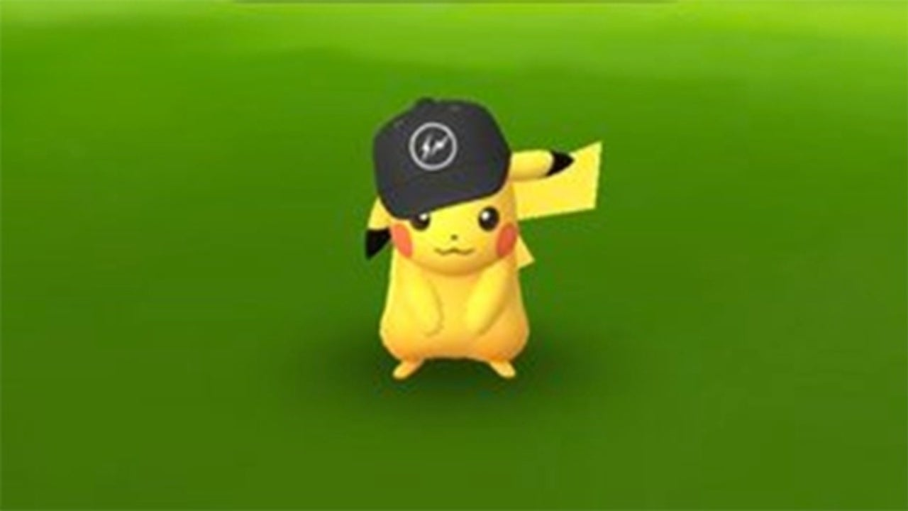 New Pokemon Go Pikachu Draws Nazi Symbol Comparisons