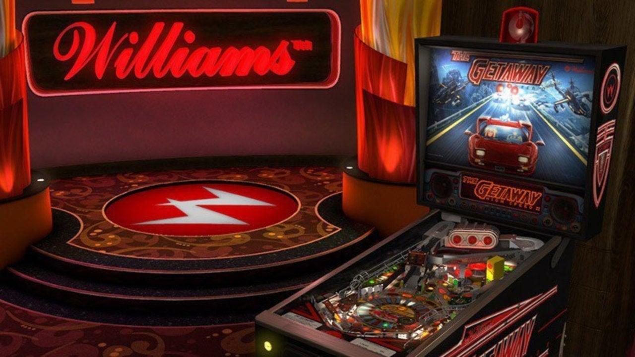 Pinball FX3' Fans Notice Williams' Pinball Pack Censorship, Zen