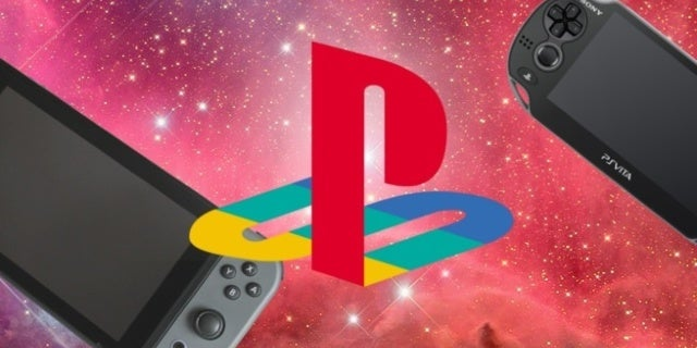 Playstation 5 may launch with a portable device for Playstation 5 portable