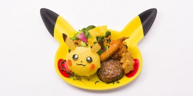 pokemon cafe 1