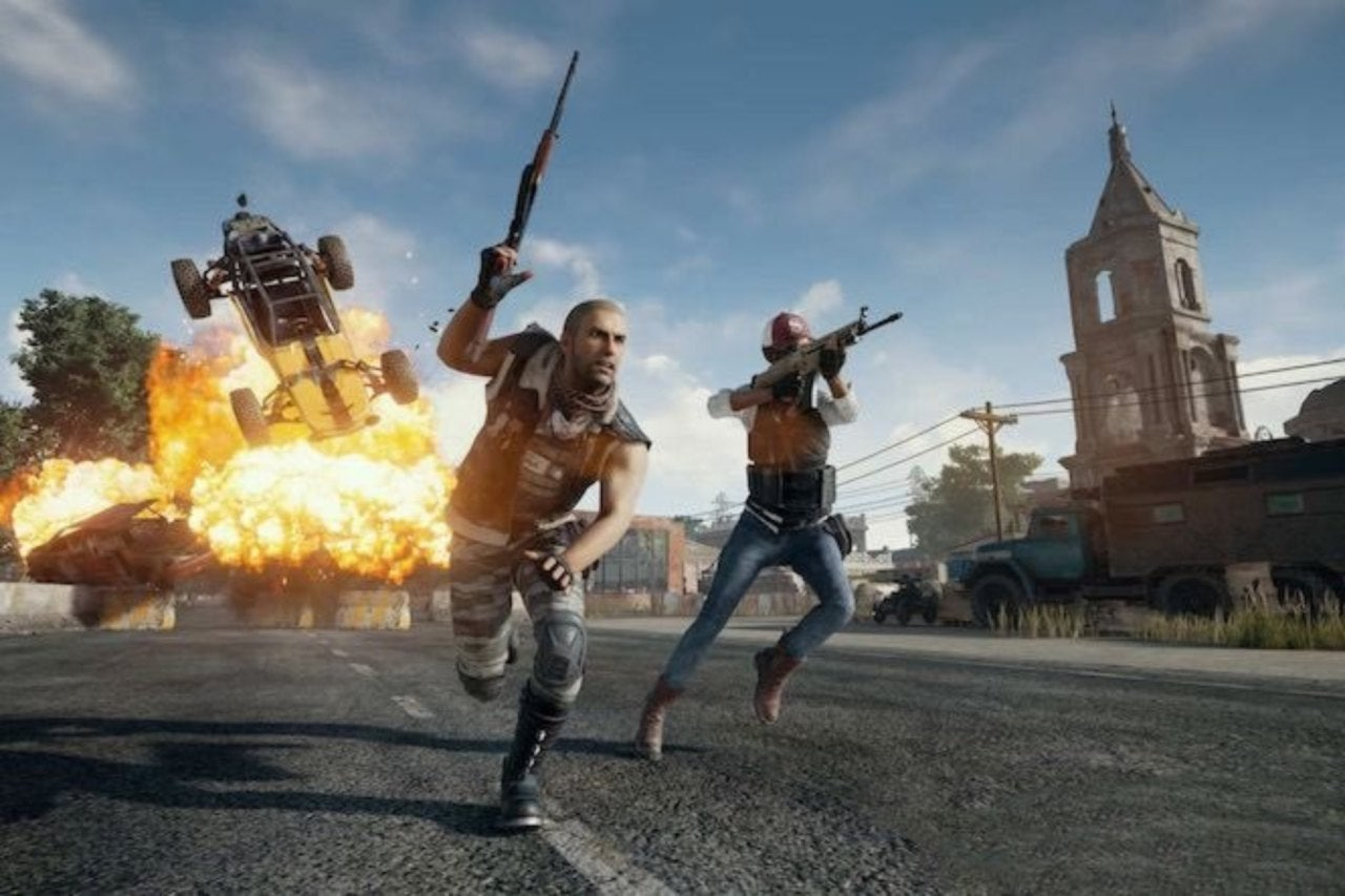 PUBG' Devs Offer Free Beanies to Say 'Sorry' for Server Issues