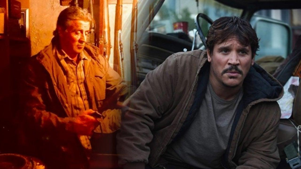 Rambo 5' Casts Sergio Peris-Mencheta As Villain