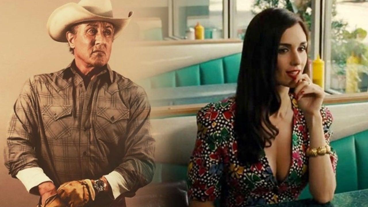 Sylvester Stallone's 'Rambo 5' Casts Paz Vega