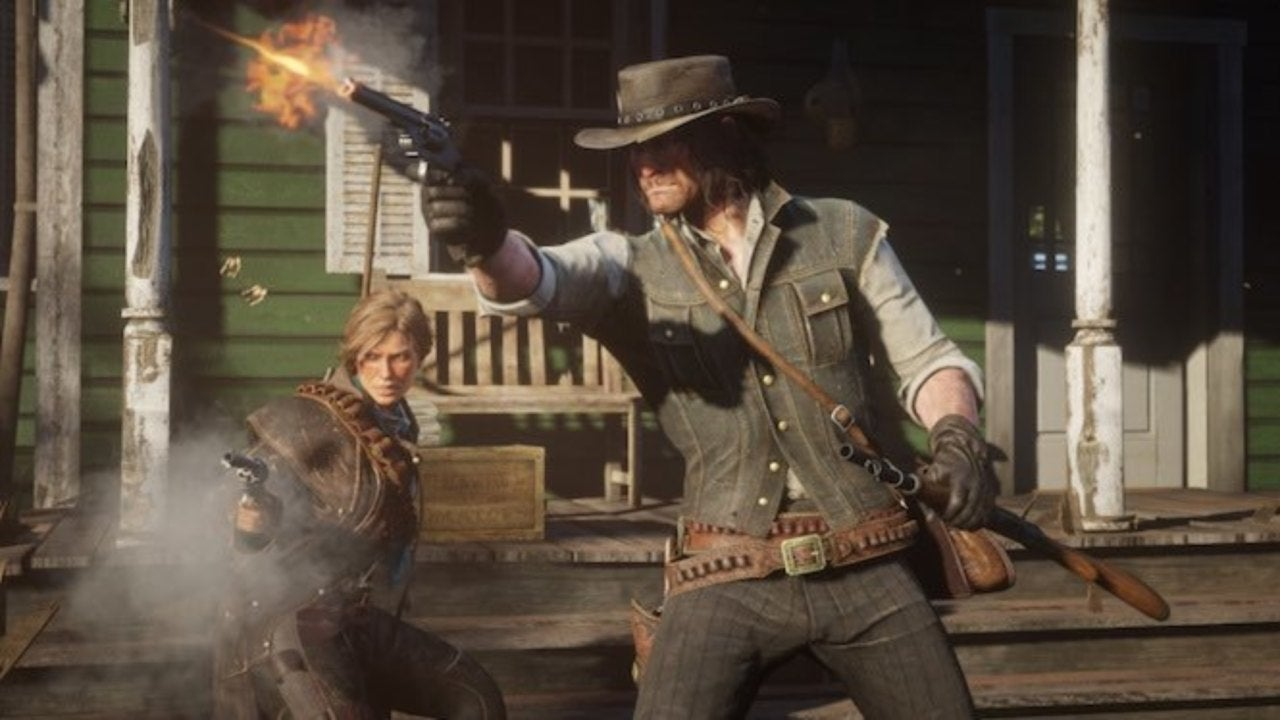 red dead redemtion download