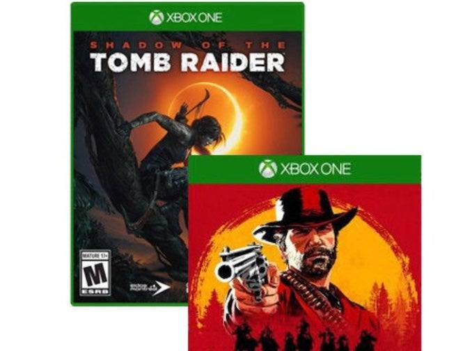 red dead redemption xbox one price
