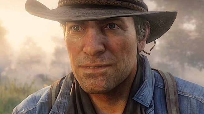 Red Dead Redemption 2' Players Keep Losing Their Hats