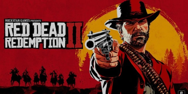 Red Dead Redemption - Game Review screen capture