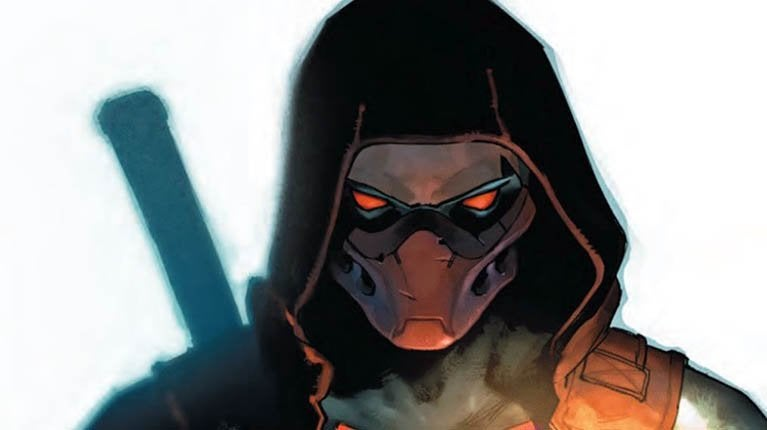 red hood outlaw header