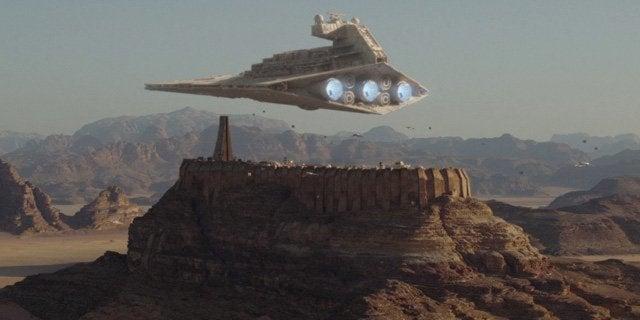 rogue one star wars episode ix jedha star destroyer
