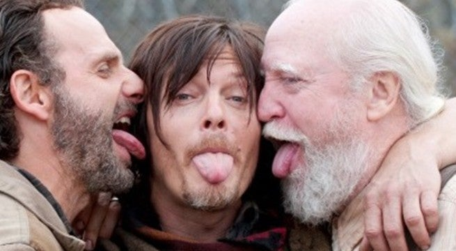scott-wilson-death-the-walking-dead-norman-reedus-tribute