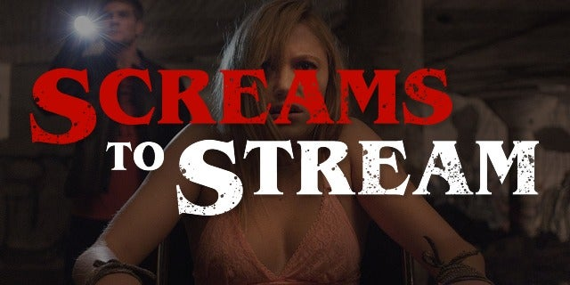 Screams to Stream - Modern Horror Classics screen capture