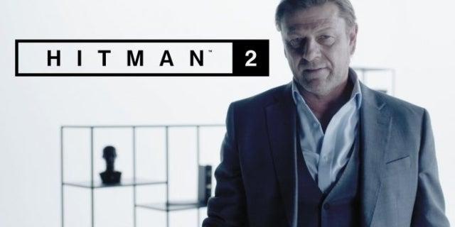Hitman 2: Sean Bean Dies Again