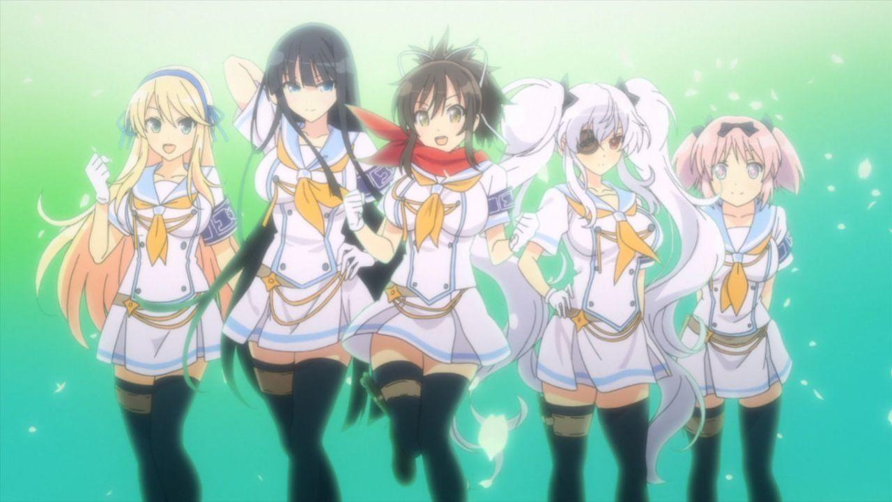 [TOP 30] - Os Melhores Animes de 2018 Senran-kagura-s2-opening-1138760-1280x0