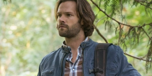 Supernatural's Jared Padalecki Expresses His Gratitude for Walker, Texas Ranger Series Order