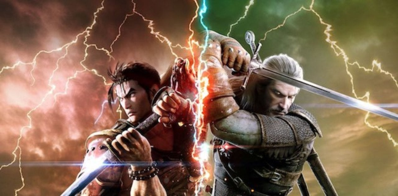 Soul Calibur Vi Xbox One Download Size Revealed And It S Not Too Bad
