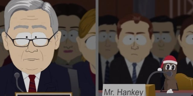 'South Park' New Episode to Tackle Brett Kavanaugh Hearings