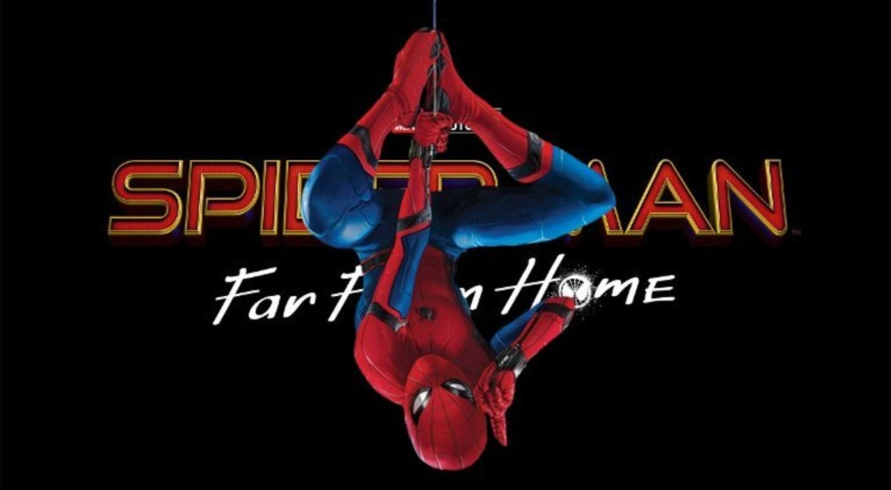 Tom Holland Confirms 'Spider-Man: Far From Home' Wrapped Filming