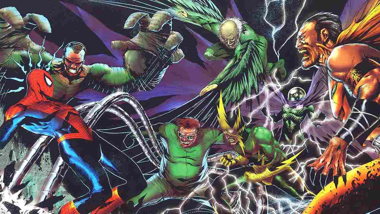spider-man-sinister-six-spinoff-movie-drew-goddard