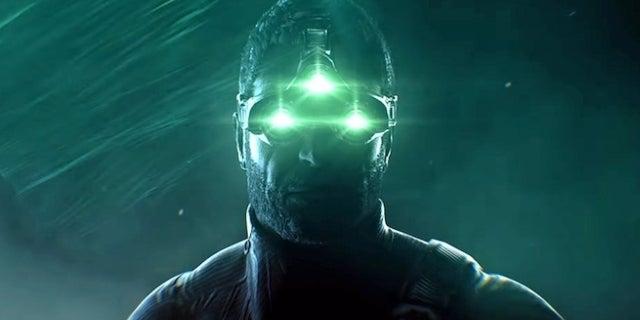 Ubisoft Teases 'Splinter Cell's' Future
