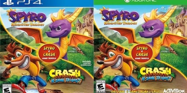 spyro-crash