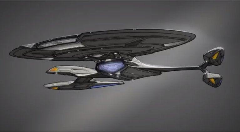 Star Trek Deep Space Nine Season 8 Emmett Till