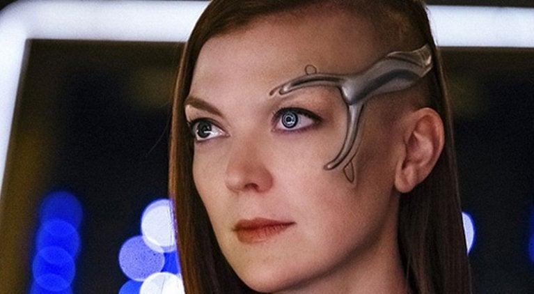 Star Trek Discovery Detmer Emily Coutts