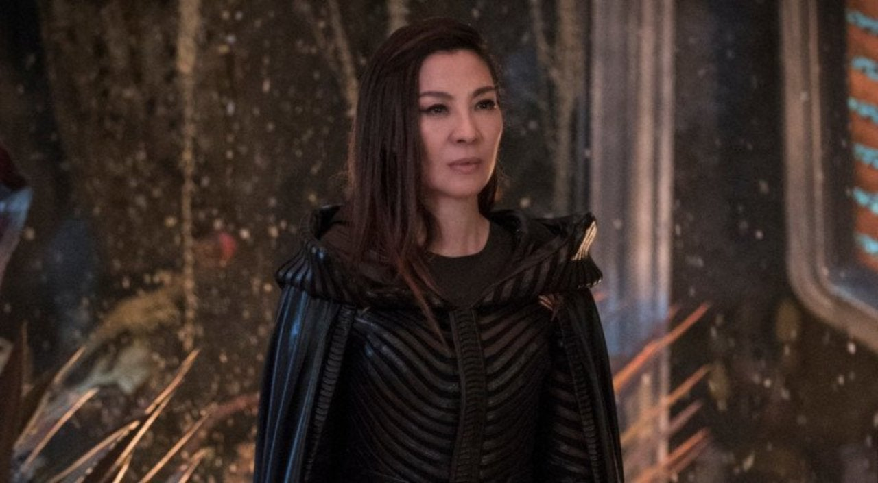 Michelle Yeoh In Talks For Marvel's Shang-Chi