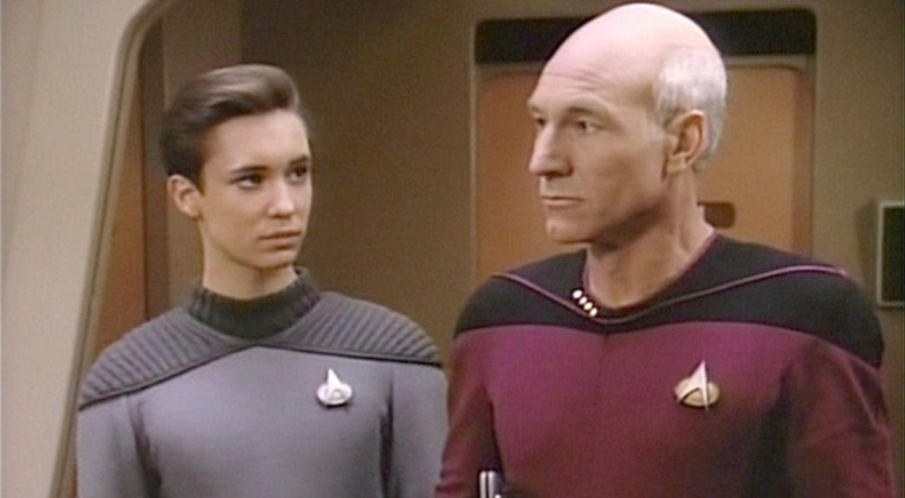 Star Trek: Wil Wheaton Wants to Return in New Picard Series