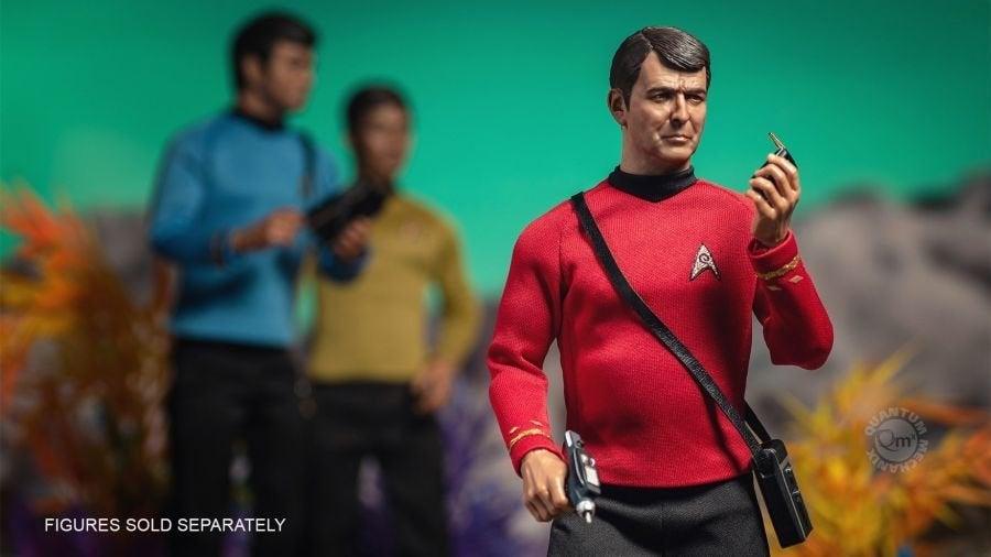 Star Trek Scotty QMx 01