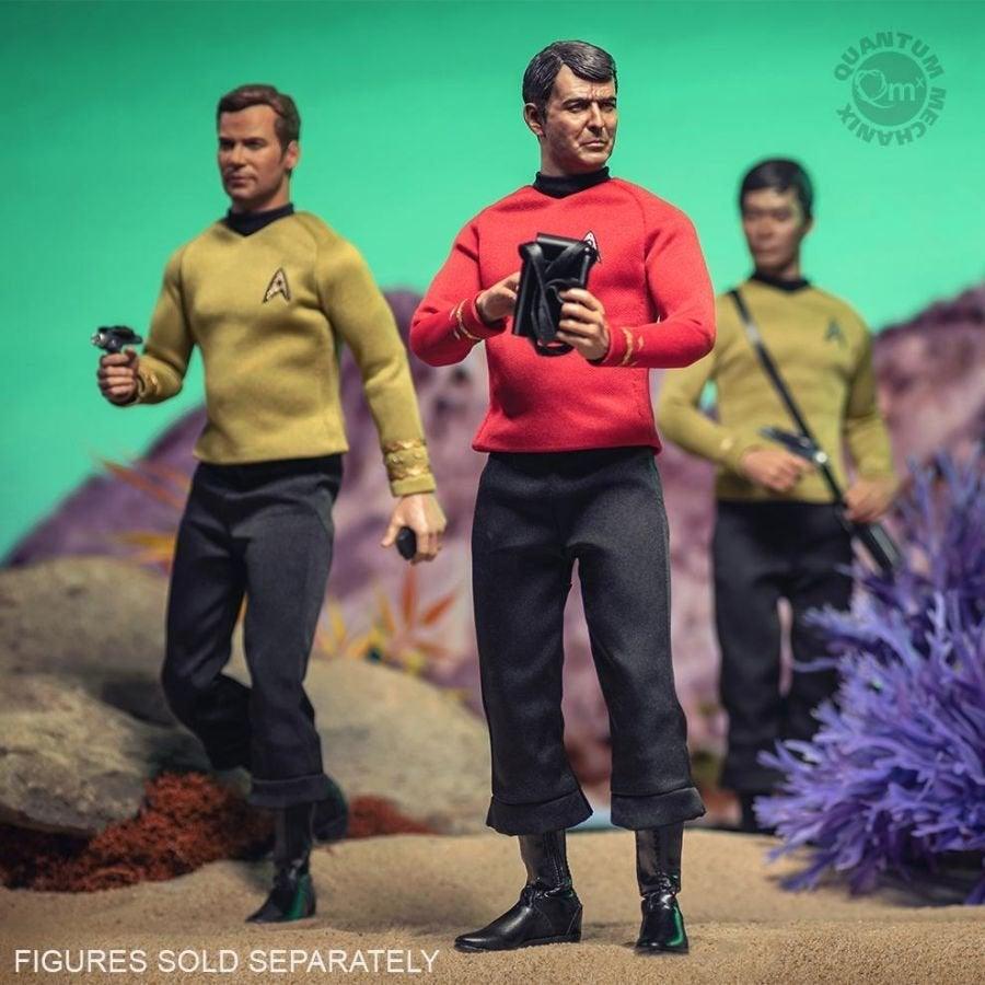 Star Trek Scotty QMx 06