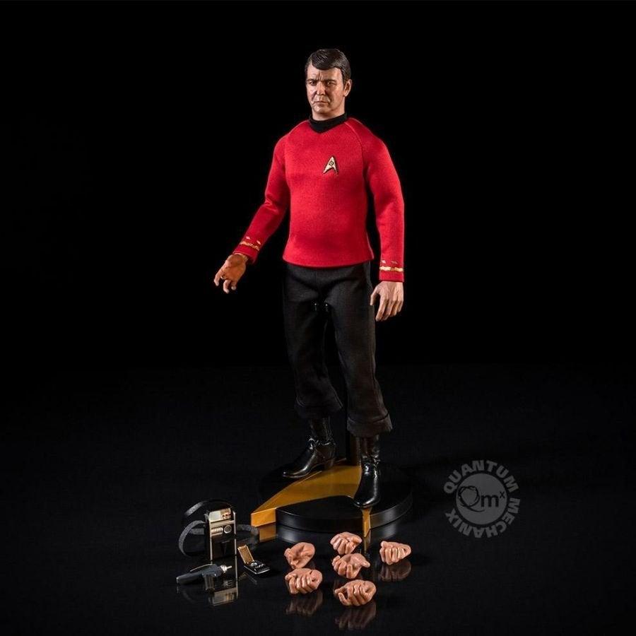 Star Trek Scotty QMx 07