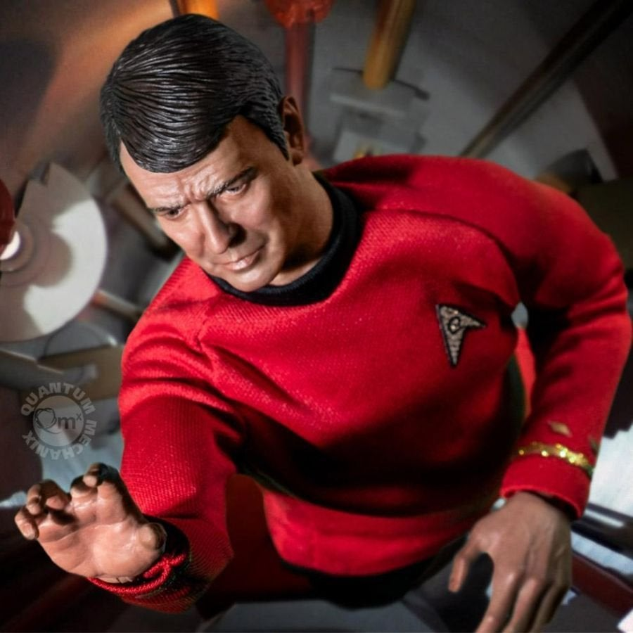 Star Trek Scotty QMx 08
