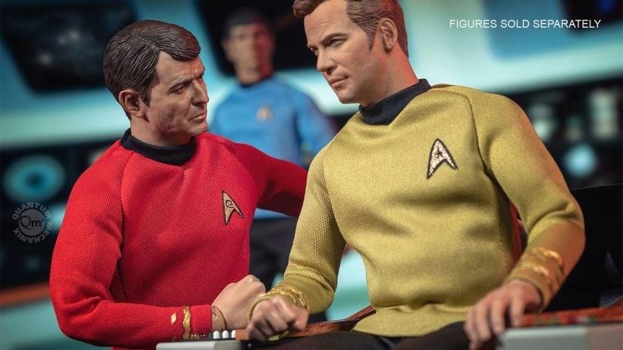Star Trek Scotty QMx 09