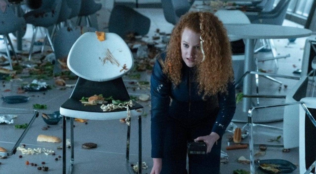 Star Trek: Mary Wiseman Talks 'Short Treks', 'Discovery