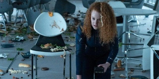Star Trek: Mary Wiseman Talks 'Short Treks,' 'Discovery' Season 2, and 'Age of D...