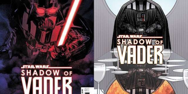 Chuck Wendig Fired From Marvel's 'Star Wars' Books