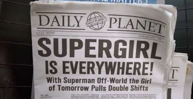 supergirl-daily-planet