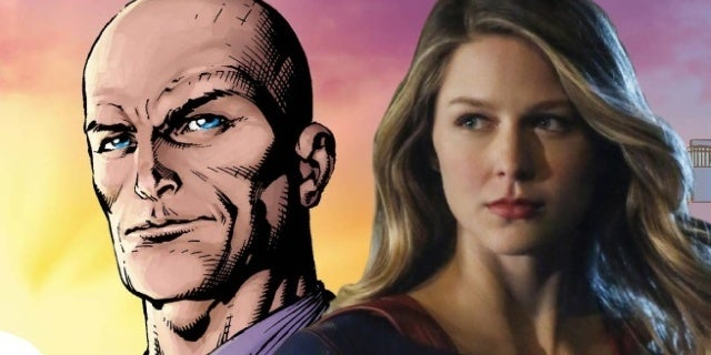 supergirl lex luthor season 4