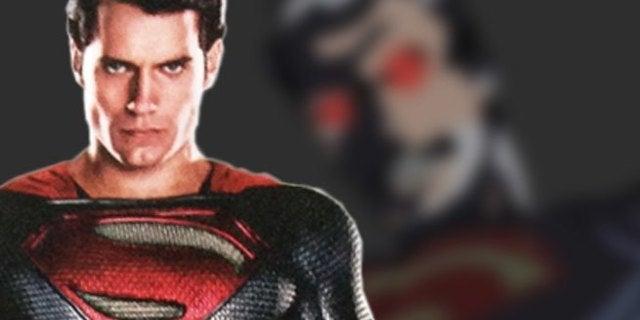 superman anime