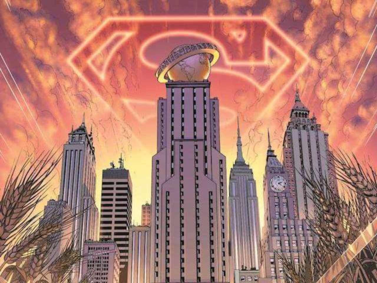 Aliens in Metropolis [J'Onn] Superman-wolfman3-1139047-1280x0