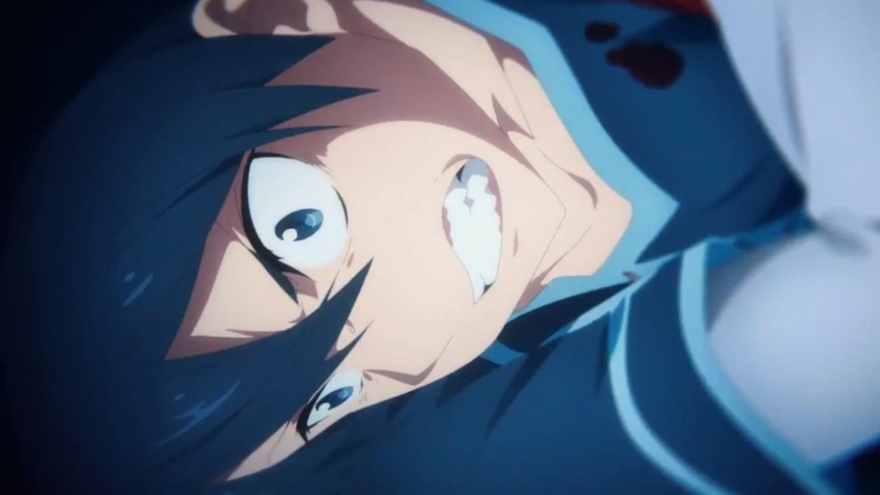 Sword Art Online Alicization Episode Count
