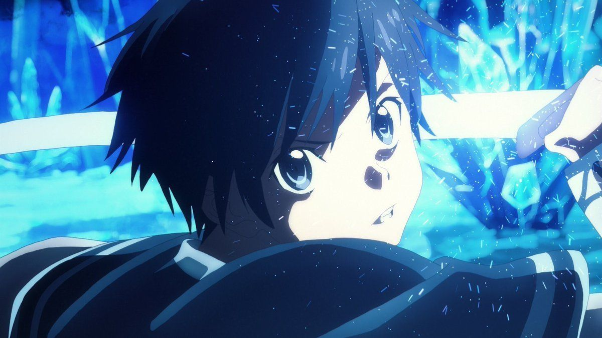 Sword-Art-Online-Kirito