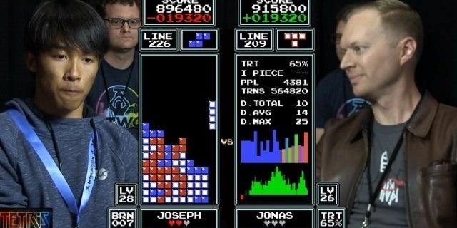 Tetris Championship