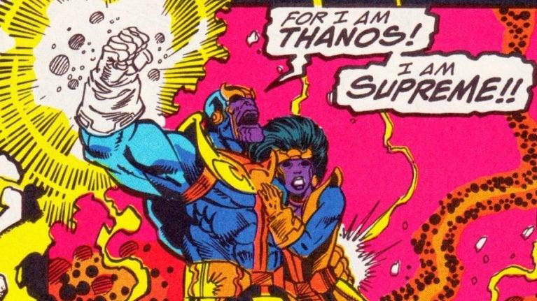 Thanos Terraxia