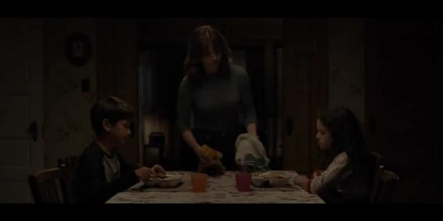 The Curse of La Llorna - Teaser Trailer screen capture
