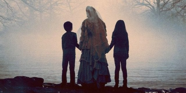 the curse of la llorona teaser trailer