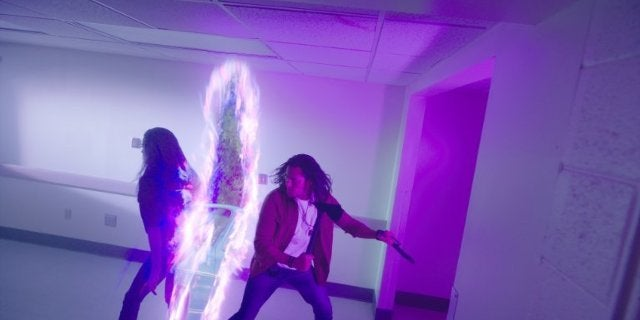 The Gifted Season 2 Episode 4 outmatched